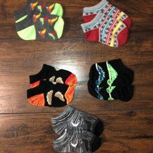 Journeys Baby/Toddler Socks.